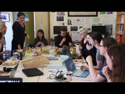 ASNC Society: a trailer (Cambridge ASNaC)
