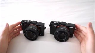 Sony RX1R II Hands-on Review (vs. original RX1R, AF test, pics)