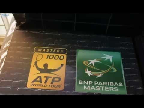 Watch ATP Paris final official stream in HD - Novak Djokovic v Milos Raonic
