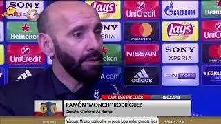 Globovisión Deportes | Torneos de la UEFA y la opinión de Richard Méndez (Parte 1 de 3)