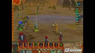 Chaos League PC Games Gameplay