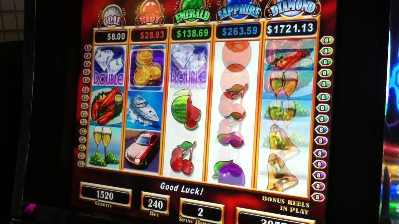 Life Of Luxury Slot Machine Download