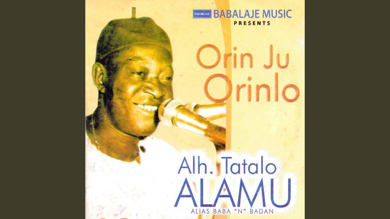 Download Oba Gbadamosi Medley