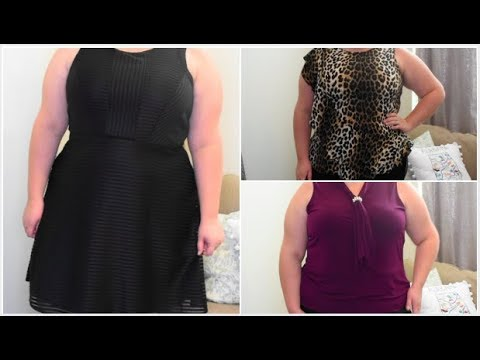 STITCH FIX UNBOXING AND TRY-ON #19 | Taren Denise