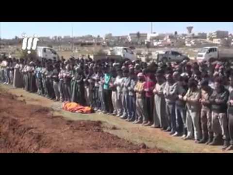 Kejamnya Rezim Bashar Assad