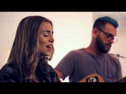 Let Me Love You - DJ Snake Ft. Justin Bieber (Acoustic) Cover By Adam Christopher / Caity McBride