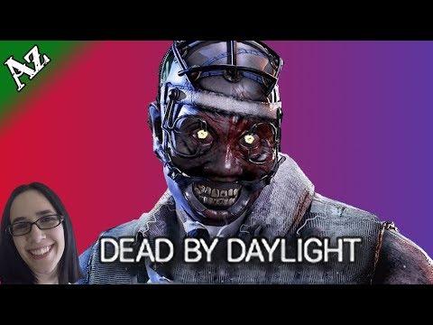 Late Night Stream! 🔪 Dead by Daylight 🔪