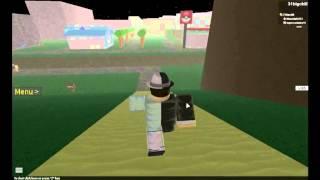 Roblox Pokemon Ep. 1: GOD DAM IT TRAINERS!!!!