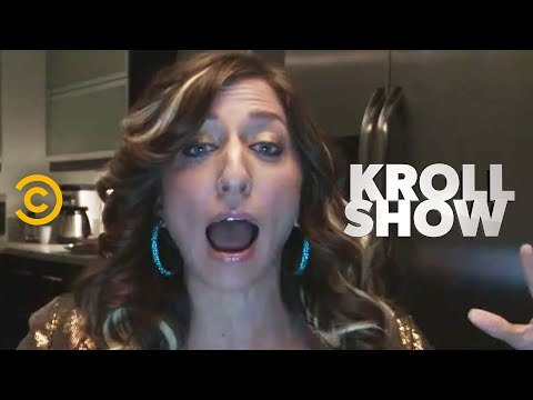 Bobby Bottleservice Gets a New Client for His Music Empire (feat. Chelsea Peretti) - Kroll Show