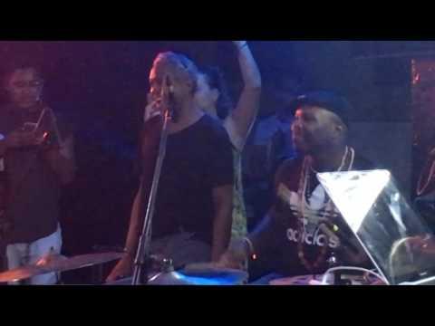 Daru Jones with DJ Logic & Friends - Gettin' Funky (Live in Russia)