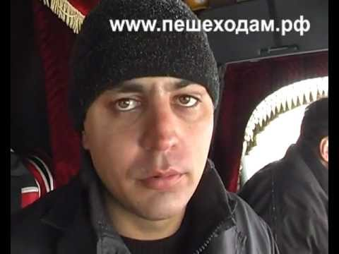 отказ тормозов фуры видео.avi