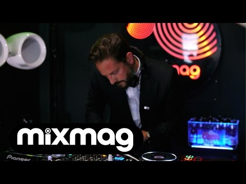 THE MAGICIAN Disco/house DJ Set In The Lab LDN