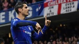 Highlights  Chelsea vs cristal palace 3-1