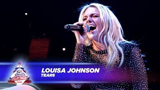 Louisa Johnson - 'Tears