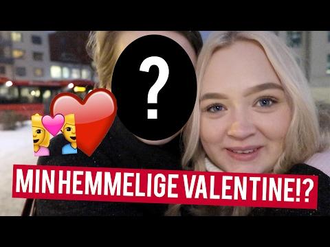 MIN VALENTINE DATE!? ›› VLOG