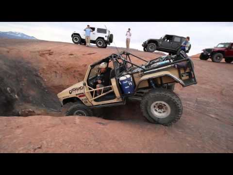 Off Road Design >> Offroad Design S 1985 Chevy K30 In Moab Youtube