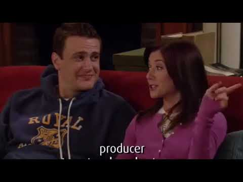 How I Met Your Mother – Single Stamina Clip2