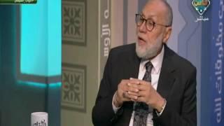 مهنا: الحضارة الأوروبية بدأت من الإسلامية فى الأندلس.. فيديو