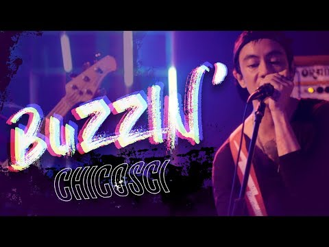 Chicosci - Buzzin' (OFFICIAL MUSIC VIDEO)