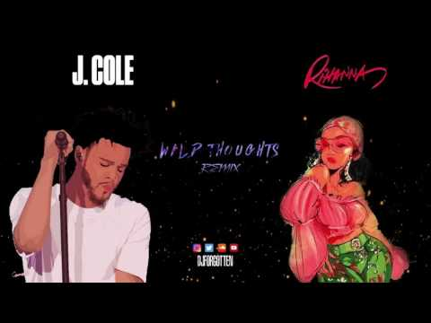 Rihanna ft j cole - wild thoughts ( remix )