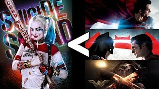 24 Reasons Suicide Squad Is The Worst DCEU Movie