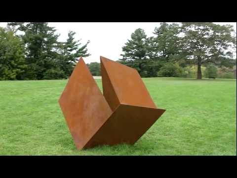 """""""Cubist Hotbed Pie"""" Waldo Jespersen"""