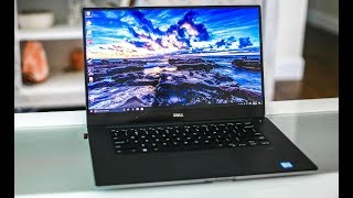 My 4K Editing & Gaming Experience with the DELL XPS 9560
