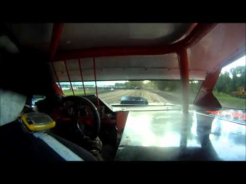 Midwest Modified Heat BRRP 7/22/12