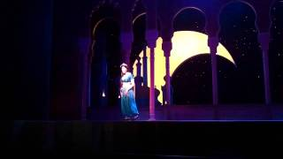 Aladdin the Musical Spectacular (To Be Free)