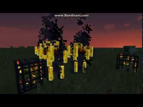 how to make mob spawner minecraft 1.8