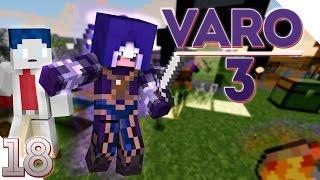 Tag des jüngsten Gerichts! - Minecraft VARO 3 Ep. 18 | VeniCraft | #ZickZack