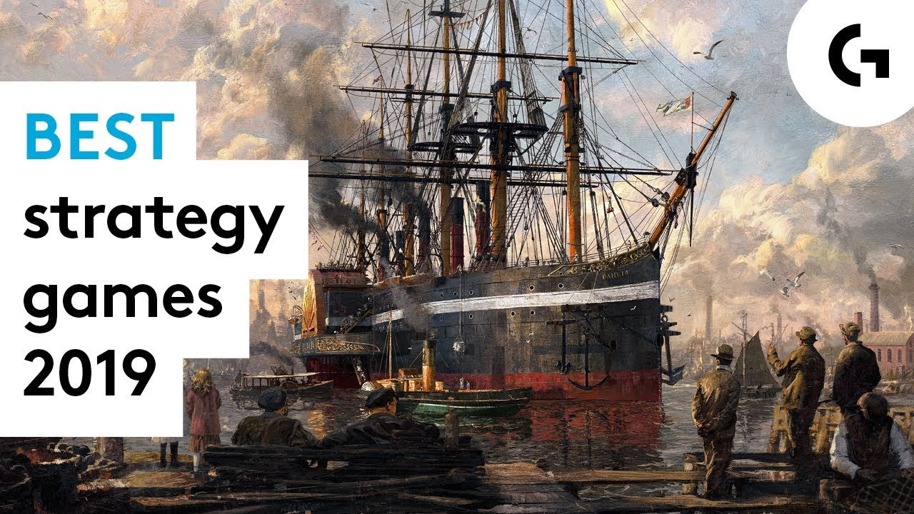 Strategy Games To Play