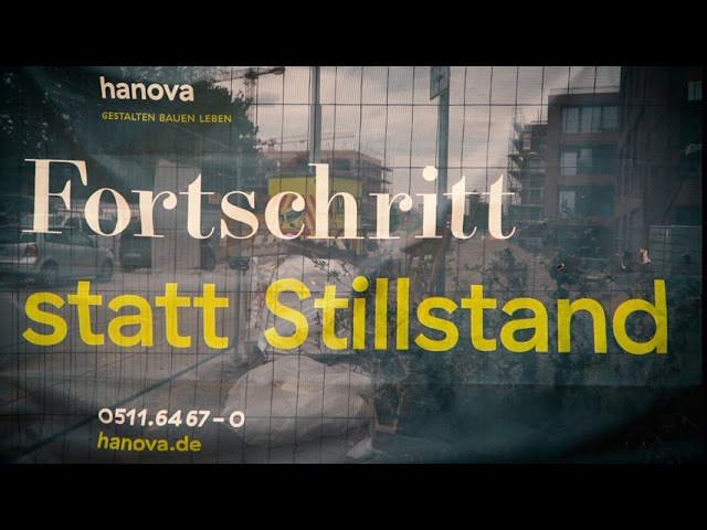 Wir für Hannover! | hanova