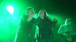 Lovehurricane (live) - Ben Schafmeister und Michael Patrick Kelly