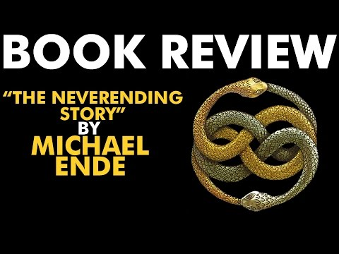 """BOOK REVIEW: """"The Neverending Story"""" by Michael Ende Mp3"""