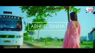 Sochti Hoon Ke Woh Kitne Masoom Thay by female | Love song 2018