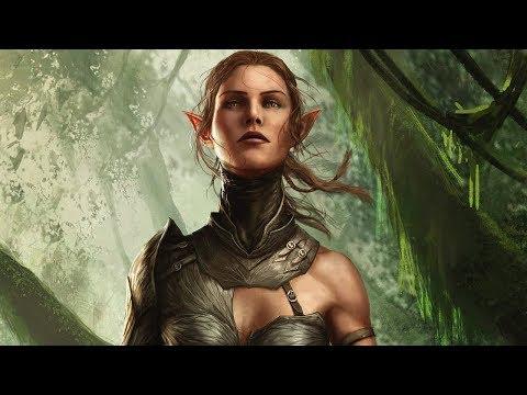 Sebille [Quest & Romance] | Divinity: Original Sin 2