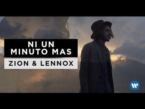 Zion & Lennox - Ni Un Minuto Mas