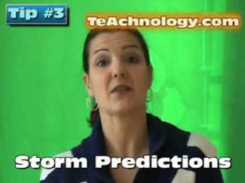 Weather Lesson 4 Snow from YouTube · Duration:  9 minutes 16 seconds