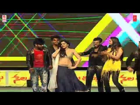 BIJILI Song Performance At Nela Ticket Movie Audio Launch