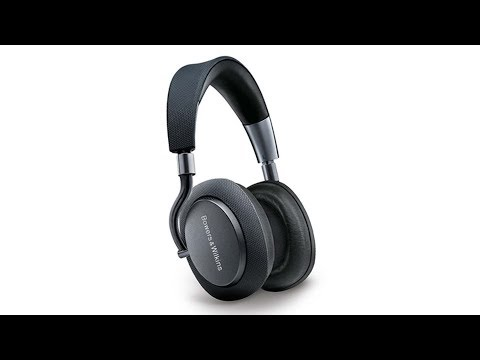 Bowers & Wilkins PX Active Noise Cancelling Wireless Headphones Best