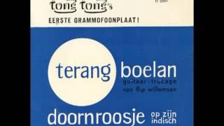 Tong Tong TT 0001 Flip Willemsen - Terang Boelan