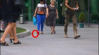 Проверка на человечность. Нагорный Карабах  (Социальный эксперимент)