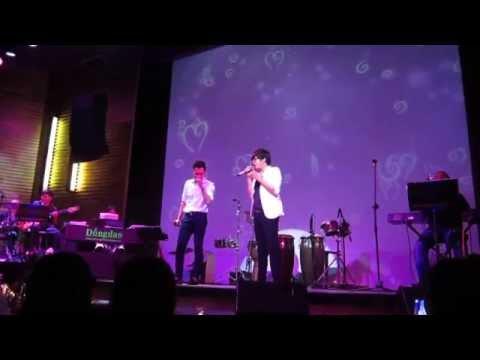 [Live] Trái tim bên lề - Bùi Anh Tuấn ft. Dương Triệu Vũ