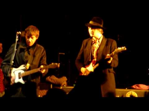 Babyshambles - Delivery (live in Manchester 2009) - HD