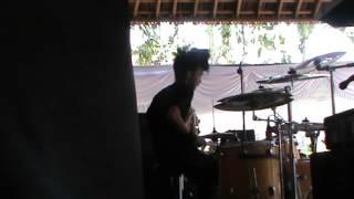 Adi Nemo - Decoy (Paramore) Live Drumcam