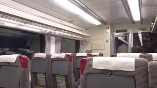 キハ183-1554 特急「ニセコ」 小沢→銀山通過前 函館本線 JR北海道 8011D