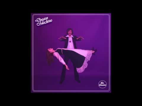 """Dream Machine - """"The Illusion"""" FULL ALBUM"""