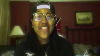 AKila K. - Loyal (Freestyle) Original Song by Chris Brown ft. Lil