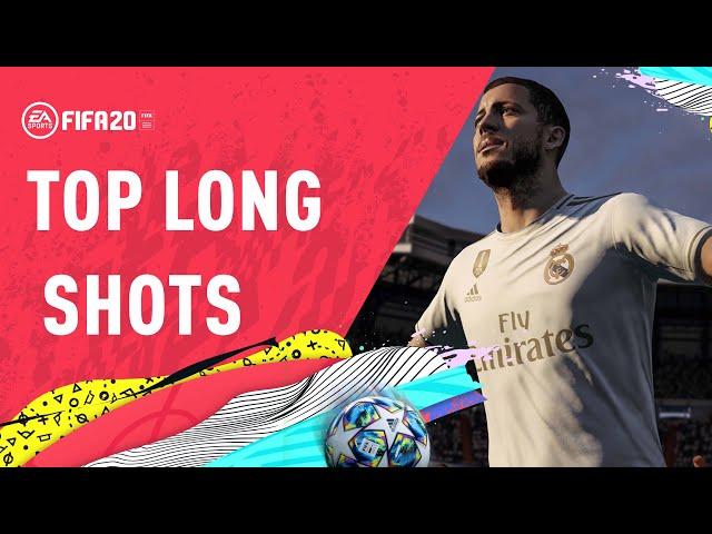 FIFA 20 I Best Long Shot Goals